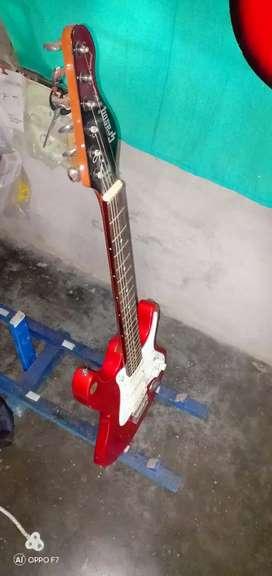 Givsun electric guitar