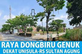 Raya Dongbiru Genuk dekat UNSULA-RS Sultan Agung Kaligawe Semarang