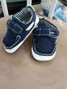 Sepatu bayi Prewalker NEXT Original