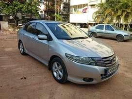 Honda City 2008-2011 1.5 V MT, 2009, Petrol