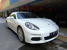 Porsche Panamera S 3.0 PDK Facelift CBU 2014 / 2015