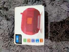 Dijual portable wireless speaker.. speaker bluetooth
