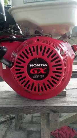 Mesin Honda GX-270