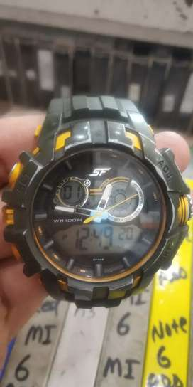 WATCH Tata products SF watch waterproof