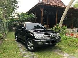 Toyota Land Cruiser 4.2D Ltd 2006 ( masuk)