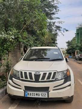 Mahindra XUV500 diesel in good condition