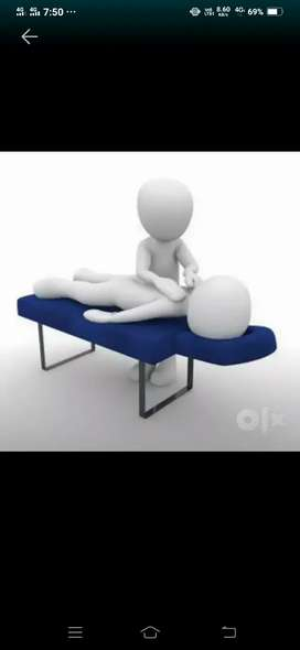 Body Spa ,body Massge