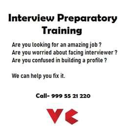 Interview Preparatory Training