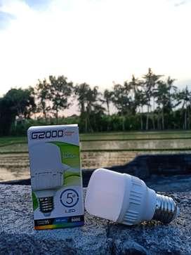 Lampu LED PROMO!!!