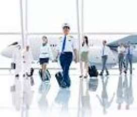 Ground Staff / CSA  Job in Airline's for freshers