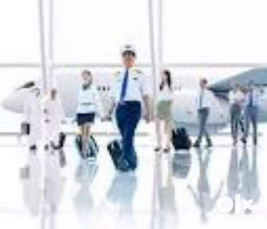 Ground Staff / CSA  Job in Airline's for freshers 0