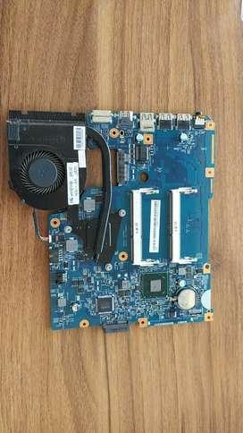 MotherBoard Laptop Acer V5-431 Intel Pentium 987