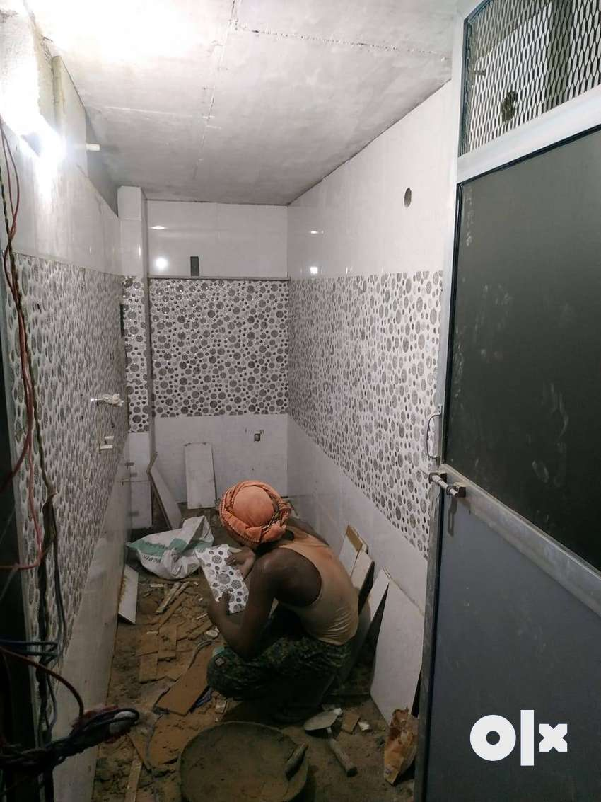 Chhota Baghada one room vacant