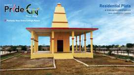Get the Affordable Plots  in lowest price in Near Vidhansabha Raipur,