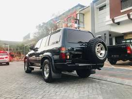 LC vx 80 limited