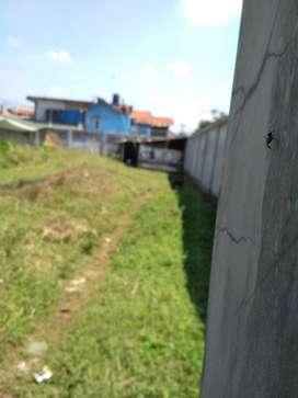 Dijual Tanah Kavling 3110m2 Siang Bangun Di Desa Cilampeni Katapang Ba