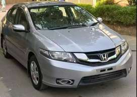 Honda city 2018 on easy installment