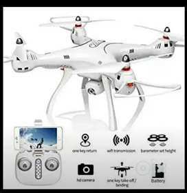 Mobile Cancted Dron