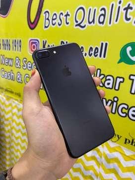 iPhone 7 Plus 128Gb Ex Distri , Fullset no minus