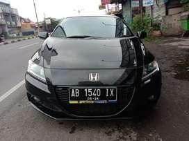 Honda CR-Z 1.5 Hybrid At 2013 New Like