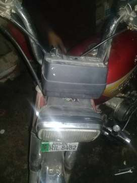 hero byke Urgnt Sale 2010 model Normal Condition only Call No Massage