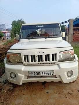 Mahindra Bolero 2012 Diesel 140000 Km Driven