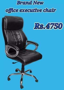 Office executiv chairs best quality 3456