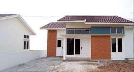 Rumah Syariah ZARMINA Murah di Langkai Pahandut Kota Palangkaraya JUAL