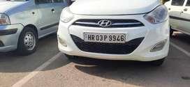 Hyundai i10 2007-2010 Sportz 1.2 AT, 2013, Petrol