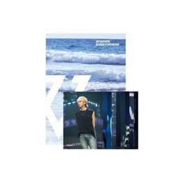YG Official Winner Everywhere Postcard Book Type 2