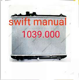 Radiator mesin mobil suzuki swift manual