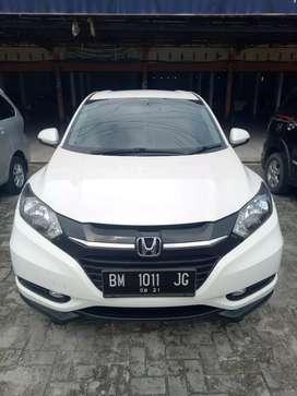 Honda HRV E CVT Th 2016