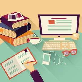 Content Writer Available (Blogs, Articles, Brand Copies)