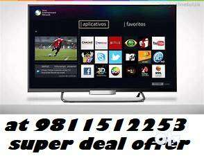 24'' full hd Led tv 5699/- 0