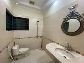 3bedrooms fully furnished Indepented house in DHA rent(Short/long term
