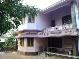 2 Floor  Villa For Sale At Munduparamba malappuram 10.5 cent
