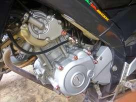 Yamaha Vixion 2014