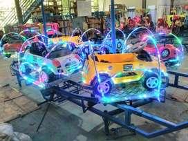 odong odong kereta panggung mobil mobilan bbg RY