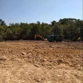 Tanah kapling Area Wates SHM pecah, Berhadiah Ke Jepang