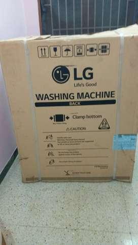 New LG 6.5ltr Semi Automatic Washing Machine