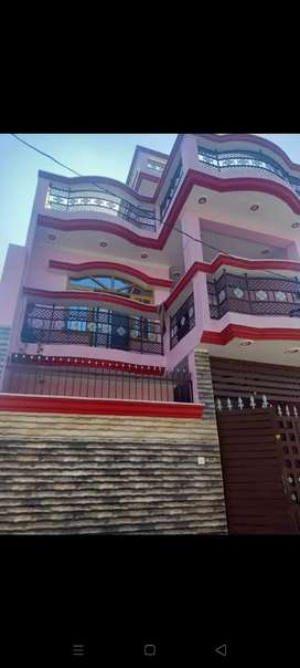 Madiyaon Sitapur road Lucknow near Sahu agencies