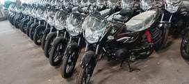 New Honda shine 125c 14500