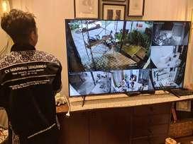 PAKET CCTV ONLINE HP GRATIS HP ANDROID