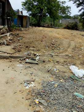 Land for sale in west Tambaram