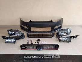Polo Type2 Facelift Kit