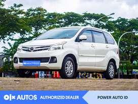 [OLX Autos] Daihatsu Xenia 2014 R 1.3 Bensin A/T  #Power Auto ID