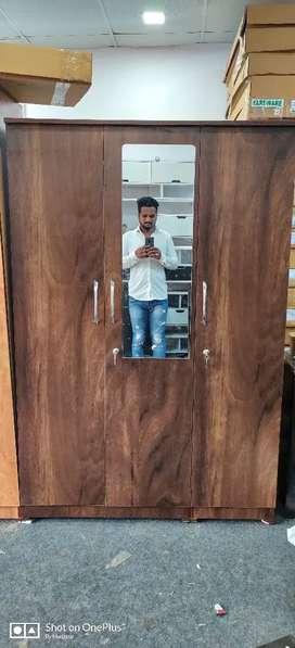 3 Door Almera wardrobe