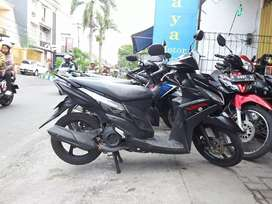 Yamaha mio m3 2015 super mulus..promo murah Tofeli JAYA motor