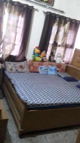 Available 10 Marla kothi phase 10 Mohali single storey