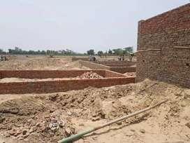 50% देकर तुरंत रजिस्ट्रि कराये व Greater Noida मे किश्तो पर PloT पाये